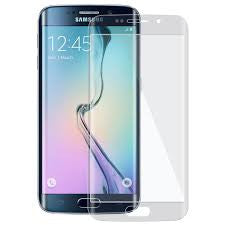 Samsung Galaxy S6 Edge Screen Protector Premium Tempered Glass
