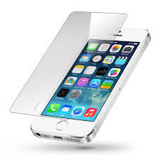 iPhone 5S Screen Protector Premium Tempered Glass