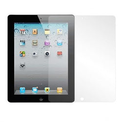 Tempered Glass Screen Protector for iPad 2 / 3 / 4