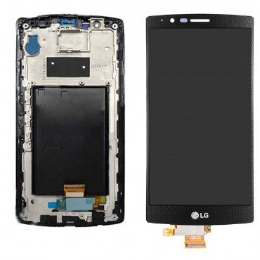 LCD with Digitizer Assembly for LG G4  - Black