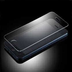 Apple iPhone 5G / 5S / 5C Premium Tempered Glass Screen Protector