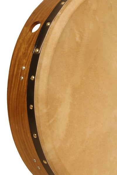 Roosebeck Bendir with Snare – 18 inches