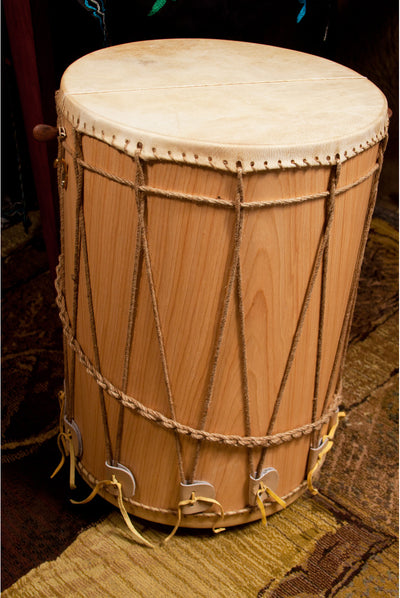 EMS Medieval Drum 13 x 19 inches