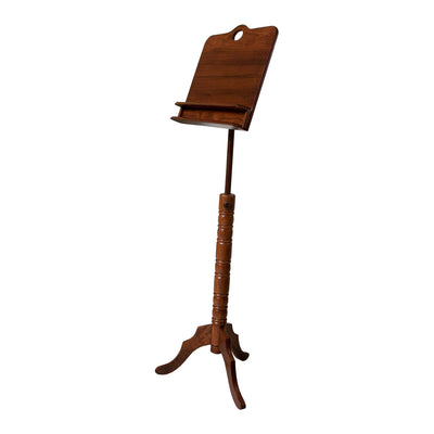 Roosebeck Double Shelf Colonial Music Stand - Blemished - Music Stand - MSRBCE-2