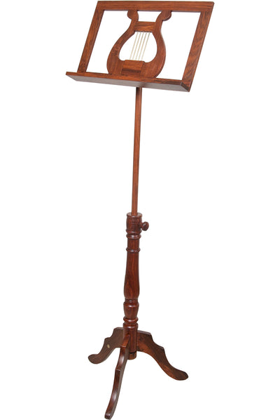EMS Single Tray Regency Music Stand - Blemished  - Music Stand - MSRS-1