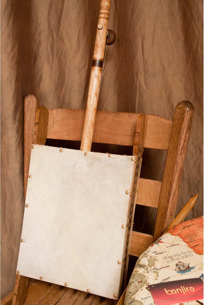 banjira Rabab with Bow