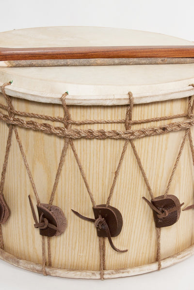 Mid-East Rope Tuned Tupan Drum 16 inches
