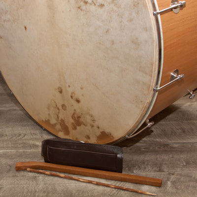 Mid-East Bolt Tuned Tupan Drum 26 inches