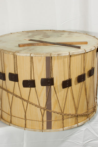 Mid-East Rope Tuned Tupan Drum 26 inches