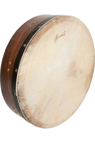 "Roosebeck Bendir with Snare 14"" - Bendirs - BDR4"