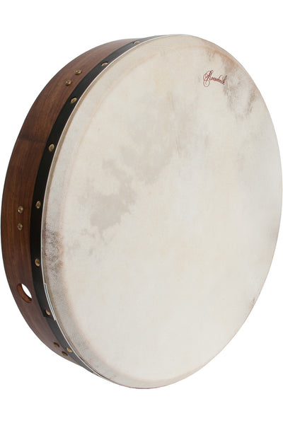 "Roosebeck Bendir with Snare 18"" - Bendirs - BDR8"
