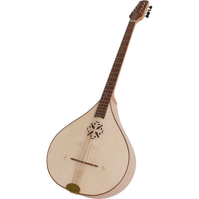 Roosebeck Standard Irish Bouzouki with Gig Bag - Bouzouki - BZIRSN