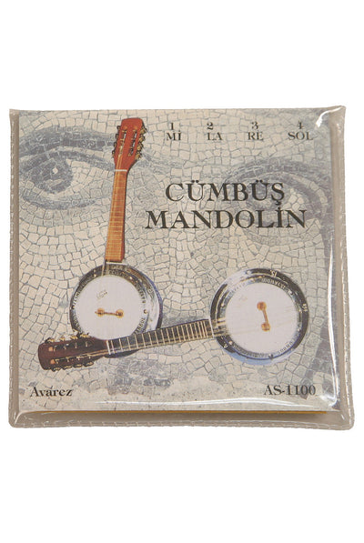 Cumbus Mandolin String Set - Cumbus Accessories - CMBBS