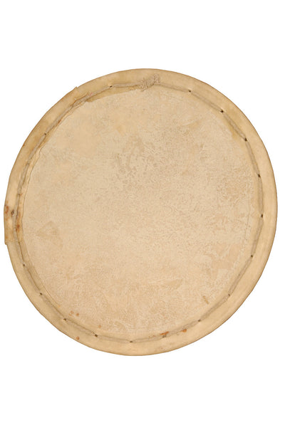 "banjira Unloaded Goatskin Dholak Head 7"" - Dholak Accessories - DHNG07"