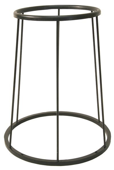 Remo Djembe Wire Floor Stand - Black - Djembe Accessories - DI-6110-00