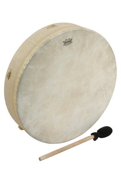 "Remo Buffalo Drum 16"" x 3.5"" - Buffalo Drums by Remo - E1-0316-00"