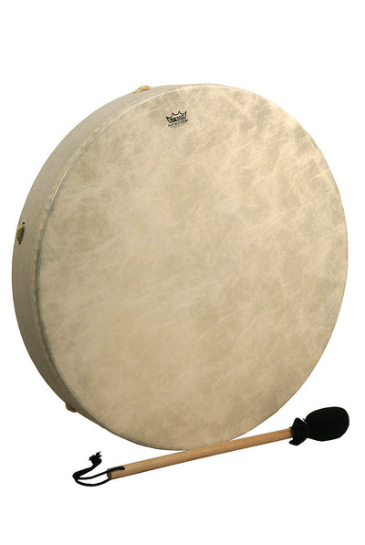 "Remo Buffalo Drum 22"" x 3.5"" - Buffalo Drums by Remo - E1-0322-00"