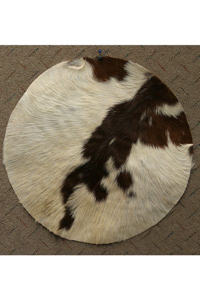 "Goatskin with Hair 26"" - Medium - Goatskin With Hair - GH26-MD"
