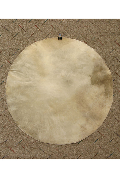 "Goatskin 22"" - Medium - Natural Goatskin - GT22-MD"