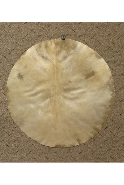 "Goatskin 26"" - Thin - Natural Goatskin - GT26-TN"