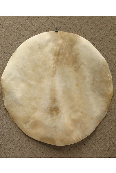 "Goatskin 36"" - Thin - Natural Goatskin - GT36-TN"