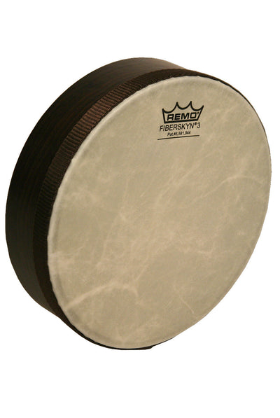 "Remo Frame Drum with Fiberskyn Head 8"" x 2"" - Frame Drums by Remo - HD-8508-00"