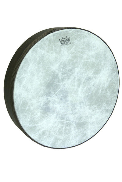 "Remo Frame Drum with Fiberskyn Head 12"" x 2.5"" - Frame Drums by Remo - HD-8512-00"