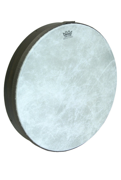 "Remo Frame Drum with Fiberskyn Head 14"" x 2.5"" - Frame Drums by Remo - HD-8514-00"