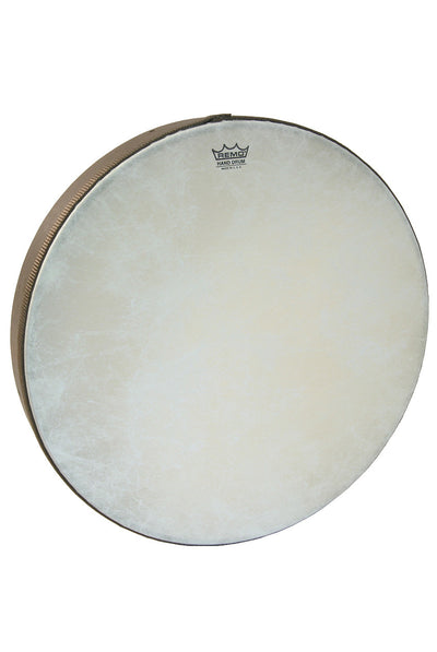 "Remo Frame Drum with Fiberskyn Head 16"" x 2.5"" - Frame Drums by Remo - HD-8516-00"