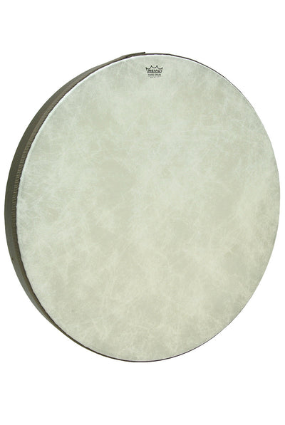"Remo Frame Drum with Fiberskyn Head 22"" x 2.5"" - Frame Drums by Remo - HD-8522-00"