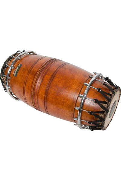 RohanRhythm High Pitch Jackwood Mridangam - Mridangams - MRDRHJ
