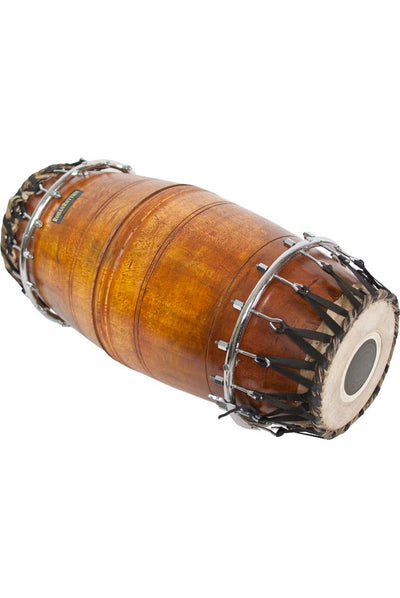 RohanRhythm Low Pitch Jackwood Mridangam - Mridangams - MRDRLJ