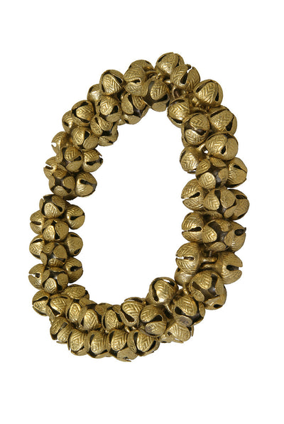 Mid-East Round Bells 100-count - Ankle Bells - RDBL