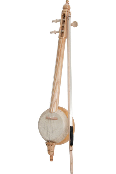 Mid-East Turkish Spike Fiddle Small - Spike Fiddles - SPKT