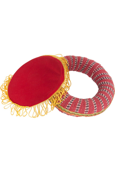banjira Deluxe Tabla Cushion and Cover for Dayan - Tabla Accessories - TBCH-DD