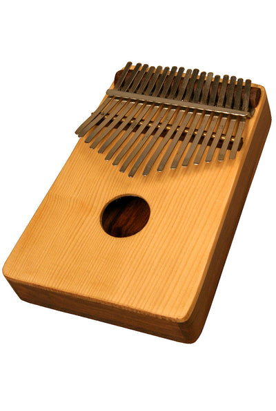 DOBANI 17-Key Thumb Piano with Spruce Top - Kalimbas - THMP-SBS