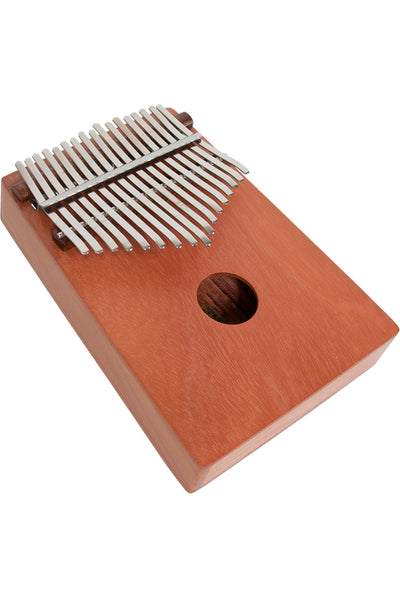 DOBANI Red Cedar 17-Key Thumb Piano - Blemished