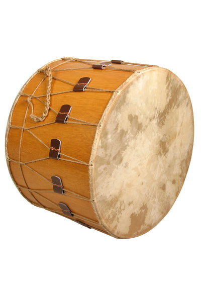 "Mid-East Rope Tuned Tupan Drum 26"" - Tupans - TUPX"
