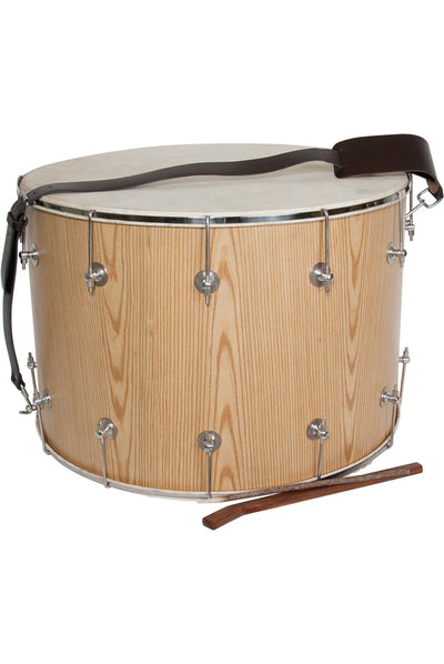 "Mid-East Bolt Tuned Tupan Drum 26"" - Tupans - TUPXB"