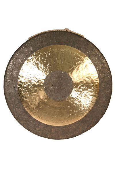 "DOBANI Chao Gong 39"" (100cm) with Beater - Chinese Gongs - WCG39"