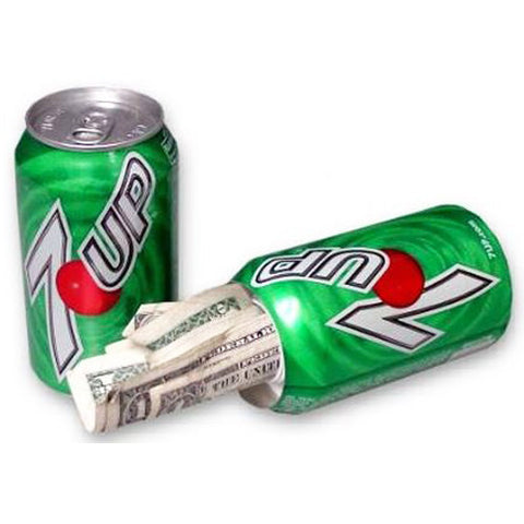 7up Can Safe