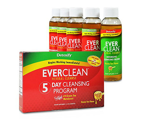 Detoxify Everclean 5 Day