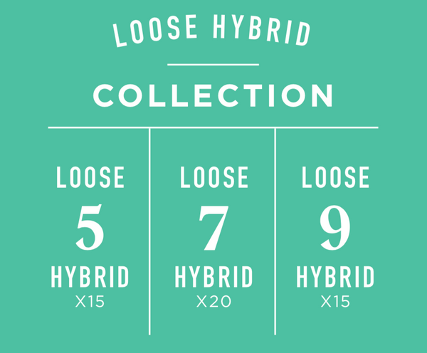 Loose Hybrid Collection