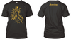 Golden Gauntlet T-shirt