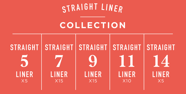 Straight Liner Collection