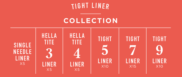 Tight Liner Collection