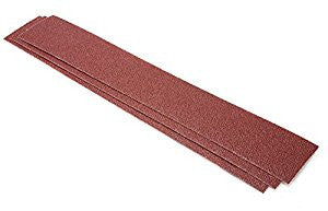 Mirka Royal 2-3/4 in. x 16-1/2 in. Coarse Cut Grip File Sheet 150 Grit, 50 pk.