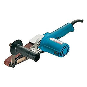 Makita 1-1/8 in. x 21 in. Belt Sander