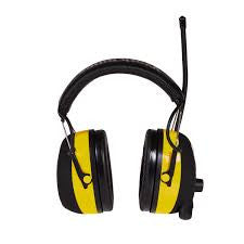 3M™ TEKK Protection™ Digital WorkTunes™ Hearing Protector