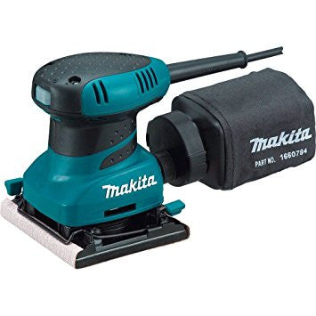 Makita 1/4 Sheet Finishing Sander